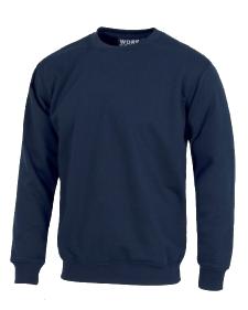 Sweatshirt em Algodão